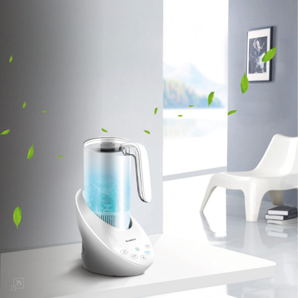 Hydrogen Water Machine